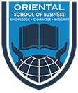 OSB- Best B-School in Navi Mumbai | Top MBA/ PGDM Program in Mumbai Logo